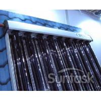 China U-Pipe Solar Thermal Collector on sale