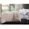 100% Cotton 400TC Hilton Hotel Quality Bed Linen Quilt Cover Set