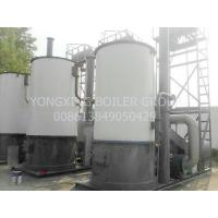 Quality Vertical Thermal Oil Boiler 950kw Thermal Fluid Heating System Constant Temperature for sale