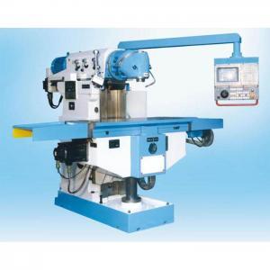 China CNC Ram-Type Milling Machine (Max. Table Size 460x1635mm) JLCM46G & JLCM46/1G on sale