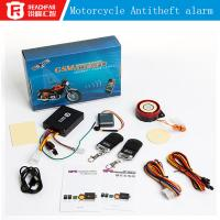 China Free Web Base Software Motorcycle GPS Trackers RF-V10+ motor tracker 850/900/1800/1900MHz on sale