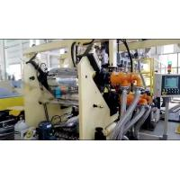 Quality Dyer Free Epe Foam Sheet Extrusion Line Twin Screw 30-110kw High Output for sale