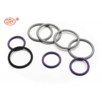 Buy cheap Grey Good Elongation EPDM O Ring Washer For Auto Brake Systems from wholesalers