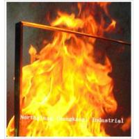 Quality Fire-Rated Glass for sale