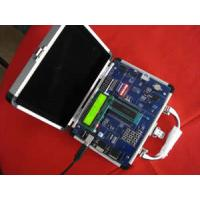 Quality PIC Microcontroller pic programmer schematic,simple pic programmer,pic programming with PIC16F877A1 for sale