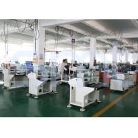 Quality Automatic Inserting And Drifting Machine , Stator Coils Shape Expanding and Forming Machine for sale