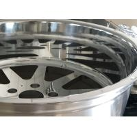 20 inch monoblock forged wheels for Ford truck with polished face