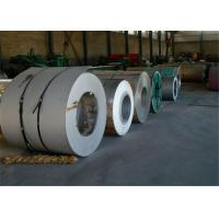 Quality EN DIN 304J1 Cold Rolled Steel Coil 304 Coil With Copper Ni Saving Series for sale