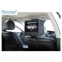 China Network Taxi LCD Advertising Player , Advertising LCD Screens with Motion Sensor on sale
