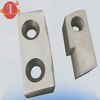 Quality Nonstandard Tungsten Carbide Parts , Customized Tungsten Carbide Products for sale