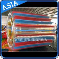 China Family Use Inflatable Water Roller Ball Price for Kids Inflatable Pool on sale