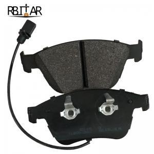 Quality Auto Front Brake Pads OEM 3W0698151AA For Bentley GT for sale