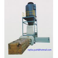 Quality Automatic Horizontal Cardboard Baler For Waste Carton Box Corrugated Paper for sale