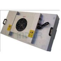Perfect Sealing HEPA FFU Clean Room 4*4 Feet Specially Designed Pinch Device