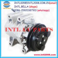 Buy cheap Compressor Calsonic for ISUZU D-MAX Diesel 2.5 2012 9260000C81 8981028240 from wholesalers
