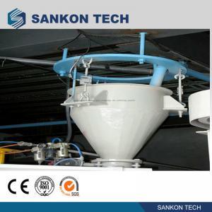 Quality SANKON CE Vertical Powder Mixer For Aluminum Powder for sale