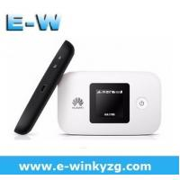 Quality New arrival Unlocked Huawei E5377bs-605 4G LTE Cat4 Mobile Hotspot 4g portable wifi router SIM card wifi router for sale