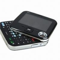 Quality TV Mobile Phone, Available in White, with 1,200mAh Lithium Battery, Measures 100 x 60 x 10cm for sale