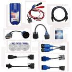 Quality Nexiq 125032 USB Link Non bluetooth kit Nexiq interface adapter for sale