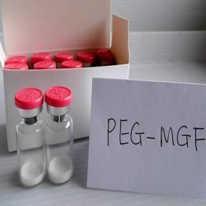 Muscle Repair Factor Mechano Growth Factor Mgf  PEG MGF  CAS 96827-07-5