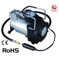 Quality New Car Tire Air Compressor with Light for sale