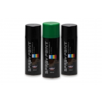 Quality ISO9001 Metallic Acrylic Lacquer Spray Paint Strong Covering for sale