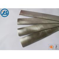 AZ31B-H24 / O / F Magnesium Alloy Sheet Magnesium Tooling Plate For Hot Foil for sale