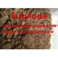 Buy cheap Brown Big Eutylone Crystal Stimulant Research Chemical Vendor from wholesalers