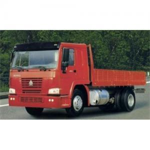 Quality SINO HOWO 4X2 CARGO TRUCK ZZ1167M4611W for sale