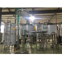 Quality high quality 1000l 2000l 3000l industrial beer brewing equipment for brewpub for sale