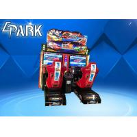Buy cheap Outrun Coast To Coast 2 Player Arcade Racing Game Machine from wholesalers