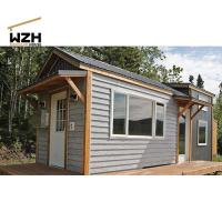Quality Movable Prefab Tiny House for Homes Kit for sale