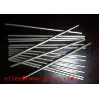 Quality 410 410S 430 Stainless Steel Round Bar Black Peelded Polished 2B Surface 6-630mm for sale