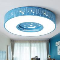 Quality China Supplier Quality-Assured Round Acrylic cool ceiling lights (WH-MA-09) for sale