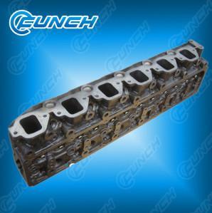 Quality TD42 Cylinder Head for Nissan Pathfinder OEM NO. 11039-06J00 11039-63T02 for sale