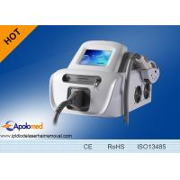 Quality Painless Treatment  RF IPL Hair Removal Machine Fast treatment speed 420 - 1200nm for sale