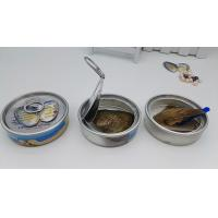 Quality Wholesale Canned Genuine Oyster Shell Pearl In Can for sale