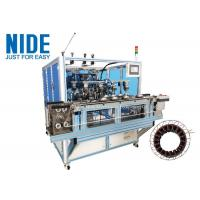 Quality Fully Automatic Inverter Electric Motor Needel Winding machine for sale