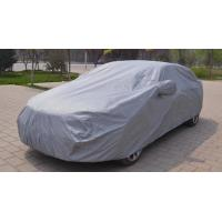China 5-6mm Thicken Padded Inflatable Hail Proof Automobile Car Cover wholesale