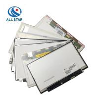 China BOE 14.0 Notebook Touch Screen HB140WX1-300 Glare SLIM LVDS 40 Pin Laptop Monitor on sale