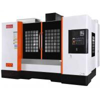 Quality Spindle Speed CNC Vertical Machining Center 24T Magazine European Class P for sale