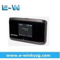 Quality Original unlocked Netgear AirCard 762S Mobile Hotspot 150mbps wireless router 4g LTE 800/1800/2600Mhz for sale
