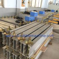 Buy cheap Conveyor Belt Joint Vulcanizing Press from wholesalers