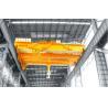 Quality 15T Double Girder Overhead Crane for sale
