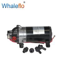 China Whaleflo DP160B 160PSI PORTABLE CAR WASHING MACHINE 5.5LPM 4.2Amps on sale