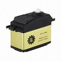 Quality 9254 Digital Servo with Aluminum Case for Helicopter for sale