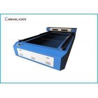 Quality Water Cooled Table Top Laser Cutting Engraving Machine For Acrylic High Efficiency for sale