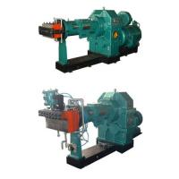Quality Hot Feed Rubber Extruder for sale