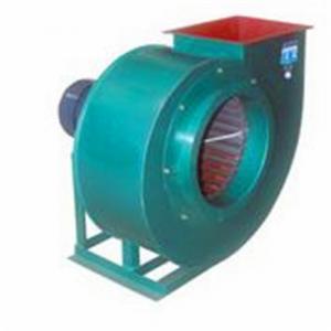 Quality Industrial High Pressure Centrifugal Blower Fan Heavy Duty High Air Flow for sale