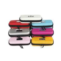 Quality E-cigarette Bag Case Ego Carrying Case zipper eGo case On Big Sale for sale